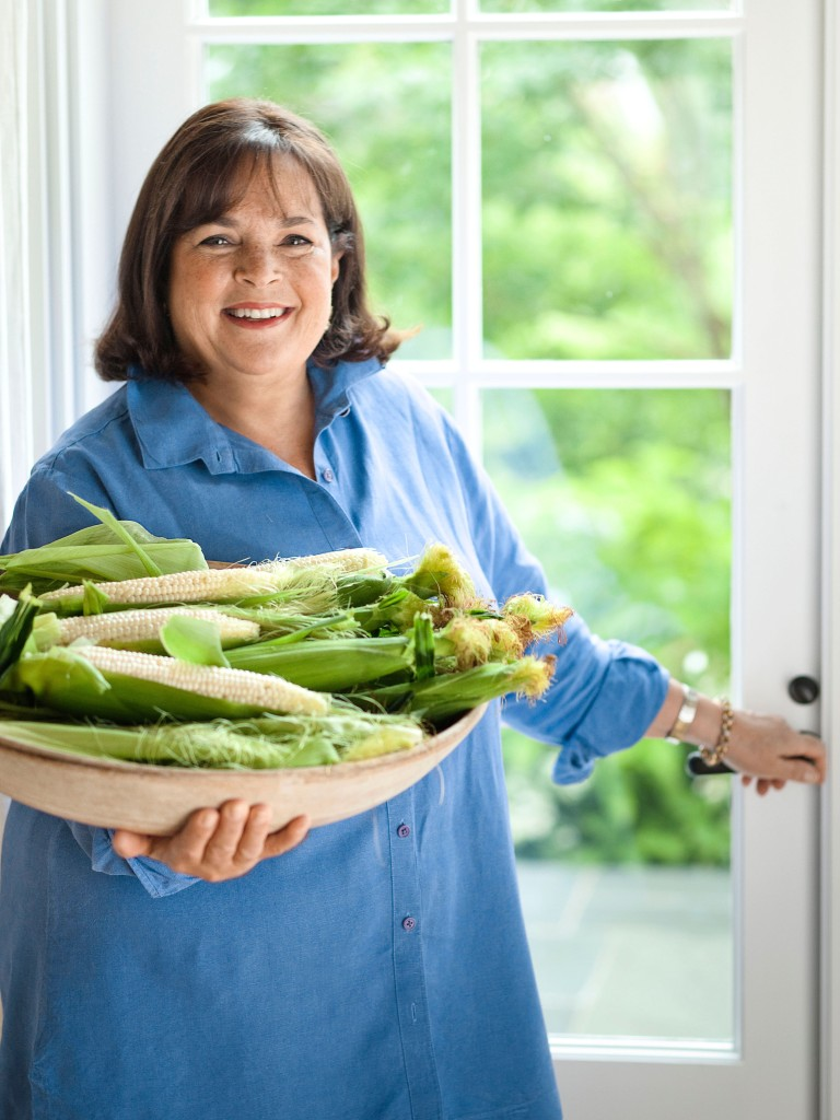 Figure 1. Ina Garten - The Barefoot Contessa